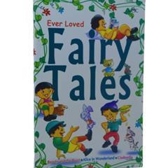 Ever Loved Fairy Tales
