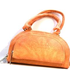 Ladies Wallet Genuine Leather bag