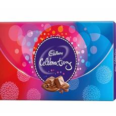 Cadbury Celebrations Chocolate Box