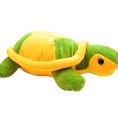 Golly Jolly Sweet Turtle Stuffed Soft Plush Toy Kids