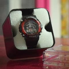 K-SHOCK Kids Digital Watch WR30M