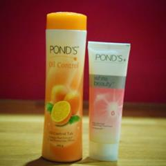 Ponds Beauti Pack Exclusive