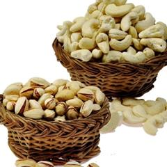 Dry Fruits Basket Half kg