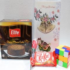christmas seasons sweet & smart economy combo