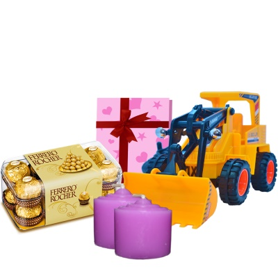 Attractive Kids Gift combo
