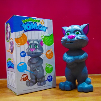 Talking Tom Intelligent Tomcat Toy for Kids